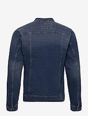 Blend - Outerwear - NOOS - spijkerjassen - denim dark blue - 2