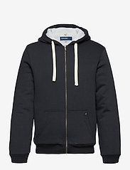 Blend - Sweatshirt - basic sweatshirts - dark navy - 0