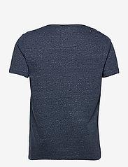 Blend - Tee - basic t-shirts - dark denim - 1