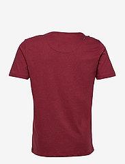 Blend - Tee - podstawowe koszulki - tawny port - 1