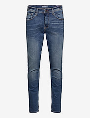 Blend - Jeans Multiflex - skinny jeans - denim middle blue - 1