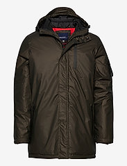 Blend - Outerwear - padded jackets - rosin - 0