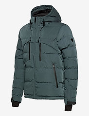 Blend - Outerwear - padded jackets - dark slate - 3