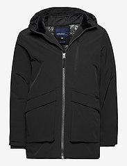 Blend - Outerwear - parkas - black - 0