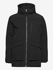 Blend - Outerwear - parka's - black - 1