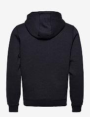 Blend - Sweatshirt - hupparit - dark navy - 1
