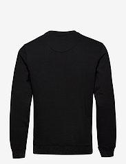 Blend - Sweatshirt - yläosat - black - 1