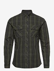 Blend - Shirt - chemises décontractées - rosin - 0