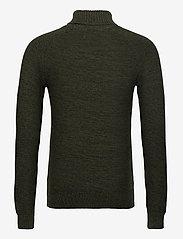 Blend - Pullover - stickade basplagg - rosin - 1