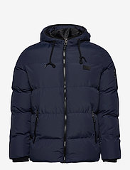 Blend - Outerwear - padded jackets - dark navy - 1