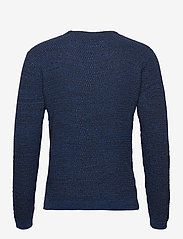 Blend - Pullover - basic knitwear - dark navy - 1