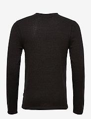 Blend - Pullover - basic knitwear - black - 1