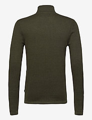 Blend - Pullover - basic gebreide truien - deep depths melange - 1
