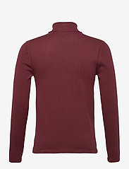 Blend - Pullover - tricots basiques - tawny port - 1