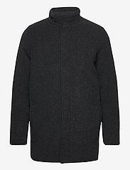 Blend - Outerwear - wollen mantels - charcoal mix - 1