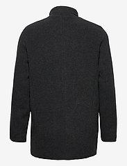 Blend - Outerwear - wollen mantels - charcoal mix - 2
