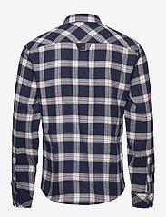 Blend - Shirt - koszule w kratkę - dark navy - 1