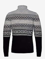 Blend - Pullover - knitted round necks - black - 1