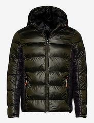 Blend - Outerwear - donsjassen - rosin - 0