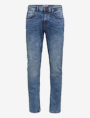 Blend - Twister fit Multiflex - NOOS - slim jeans - denim middle blue - 0