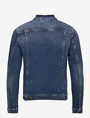 Blend - Denim jacket - spijkerjassen - denim middle blue - 2