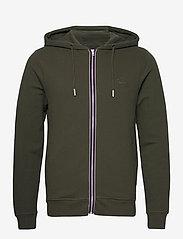 Blend - Sweatshirt - basic sweatshirts - forest night - 0