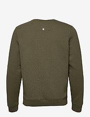 Blend - Sweatshirt - basic sweatshirts - dusty olive - 1