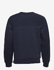 Blend - Sweatshirt - basic sweatshirts - dress blues - 1