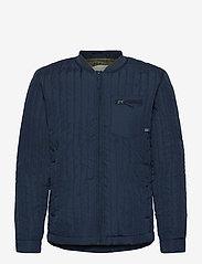 Blend - Outerwear - donsjassen - dress blues - 0