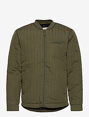 Blend - Outerwear - padded jackets - dusty olive - 0