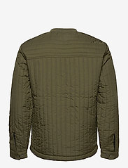 Blend - Outerwear - padded jackets - dusty olive - 1