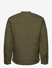 Blend - Outerwear - donsjassen - dusty olive - 1