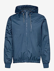 Blend - Outerwear - light jackets - dark denim - 0