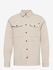 Blend - Outerwear - tops - oyster gray - 0