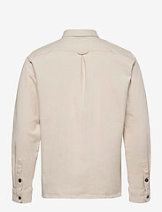 Blend - Outerwear - tops - oyster gray - 1