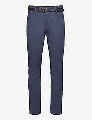 Blend - Pants - chino's - dress blues - 0