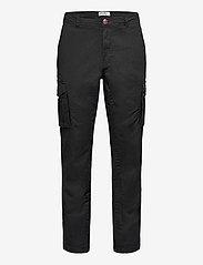 Blend - Pants - cargobukser - black - 0