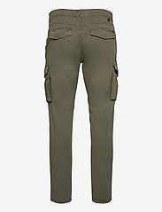 Blend - Pants - cargobukser - forest night - 1