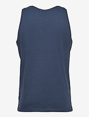 Blend - Tanktop - mouwenloze t-shirts - dress blues - 1