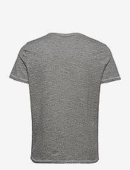 Blend - Tee - basic t-shirts - black - 1