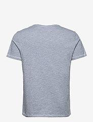 Blend - Tee - basic t-shirts - moonlight blue - 1