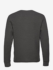 Blend - Tee - t-shirts basiques - pewter mix - 1