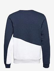 Blend - Sweatshirt - basic sweatshirts - dress blues - 2