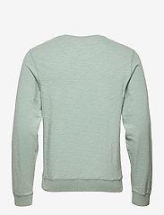 Blend - Sweatshirt - basic sweatshirts - aquifer - 1