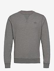 Blend - Sweatshirt - basic sweatshirts - quiet shade - 0