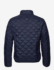 Blend - Outerwear - quilted jackets - dress blues - 1