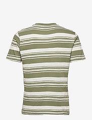 Blend - Tee Ambitious Regular fit - t-shirts à manches courtes - oil green - 1
