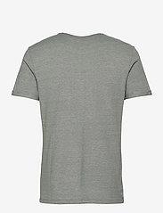 Blend - Tee - basic t-shirts - thyme - 1
