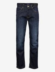 Blend - Rock fit - NOOS Jeans - regular jeans - dark blue - 0