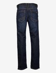 Blend - Rock fit - NOOS Jeans - regular jeans - dark blue - 1